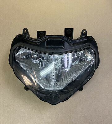 $159.99 • Buy 2001-2003 Suzuki GSXR 600 750 1000 OEM FRONT HEADLIGHT HEAD LIGHT LAMP #0096