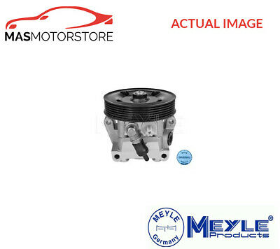 $256.72 • Buy Power Steering Hydraulic Pump Meyle 714 631 0025 A New Oe Replacement