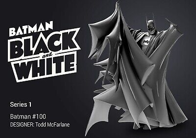 $649.99 • Buy VEVE NFT #100 Todd McFarlane Batman (SOLD OUT) FIRST APPEARANCE!