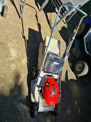 AU300 • Buy Honda Mower