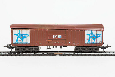 AU20 • Buy 5 X Late 70's Lima Wagons: 1 Each 3171,  All Trans  3189, 3165, 3175 + Ukwn SNCF