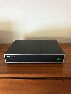 *rare* Naim Nap 250 - Official Service 2020 - Stunning Mint Condition • 610.50£