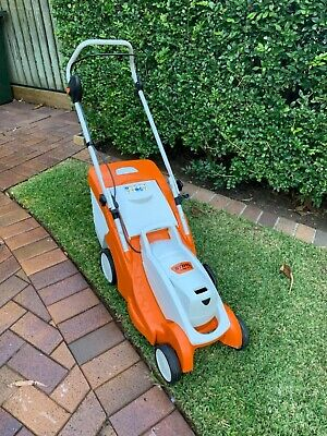 AU280 • Buy Stihl Battery Powered Lawn Mower