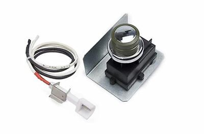 $ CDN31.32 • Buy 67847 Grill Igniter Kit Replacement Parts For Weber Genesis 300 Series (2008-201