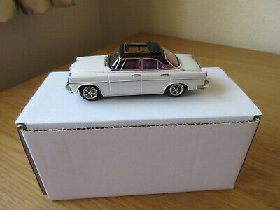 Kenna Models Rover P5b Coupe (open) Very Scarce • 149.95£