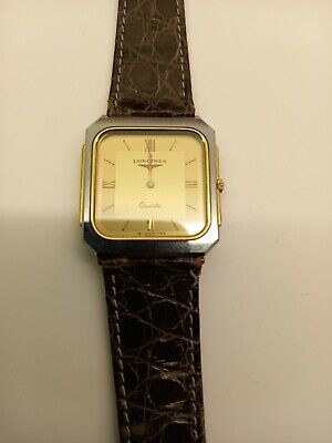 Mens Spare Or Repair Longines Watch  • 40£