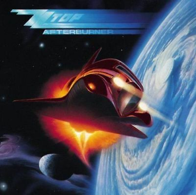 AU8.21 • Buy Zz Top - Afterburner NEW CD