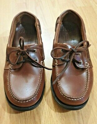 £19.99 • Buy Charles Tyrwhitt Shoes London. Brown Leather Size 7.