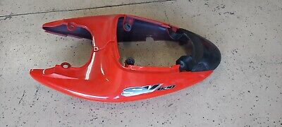 $119 • Buy 1999-2002 Suzuki SV650 Rear Tail Fairing Set, Fairings, Cover, Cowl (OEM)