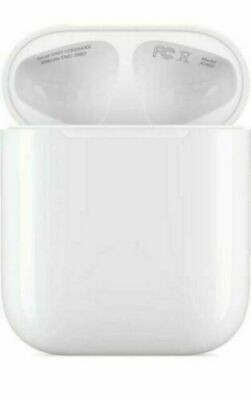 $ CDN21.18 • Buy C Apple Airpods 1 Or 2 OEM Charging Case Genuine Replacement Charger Case Only