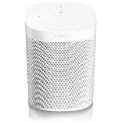 AU220 • Buy Sonos One White New In Box