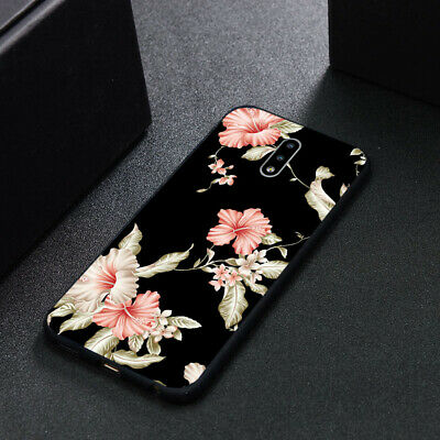AU15.20 • Buy Nokia 2.3/5.3/8.3/5.4/5.1/6.1/7 Plus Case Soft Cover Blooming Flower Shockproof