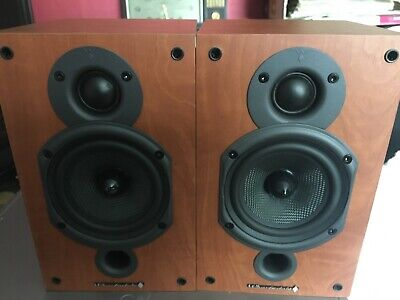 Wharfedale Diamond 9.0 Speakers - Excellent Working And Nice  Condition • 35£