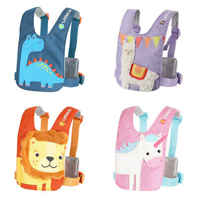 £13.99 • Buy LittleLife Friendly Faces Toddler Reins