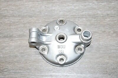 $79.99 • Buy 2002 02-21 Yz250 Oem Cylinder Head Cover Dome Top Motor 5mw-11111-02-00
