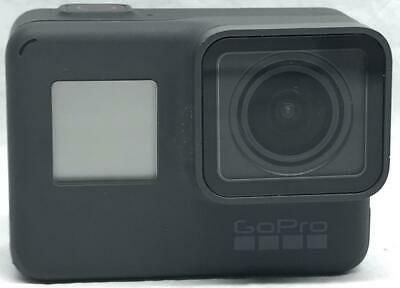 $ CDN171.85 • Buy GoPro Hero 6 4K Action Camera - Camera Only - Tested & Working