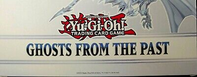 £1 • Buy Yu-Gi-Oh! - Ghosts From The Past Singles - GFTP-EN 1st Edition Cards