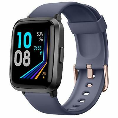 AU60.01 • Buy YAMAY Smart Watch Watches For Men Women Fitness Tracker Blood Pressure Monito...