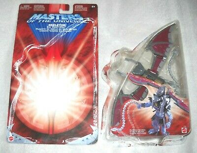 $10.95 • Buy 2001 Bat Flight Pak (Toy With Backer Card) - Masters Of The Universe - 100%