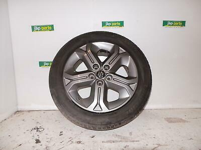 AU350 • Buy Suzuki Vitara Wheel Alloy Factory, 17x6.5in, Dark Silver, Vitara, Ly (vin Tsm),
