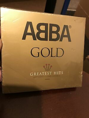 £6.99 • Buy ABBA - Gold - 40th Anniversary Edition (3CD) CD Used*