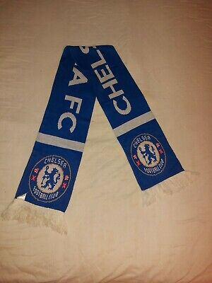 Official Chelsea Football Club Scarf  • 5£