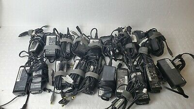 $ CDN236.21 • Buy Lot Of 20 Lenovo Thinkpad Laptop Charger AC Adapter 20V 4.5A 90W #4000