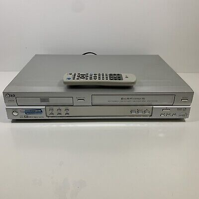 AU110 • Buy LG V782W VCR And DVD Combo VCR VHS Video Recorder Player With Remote