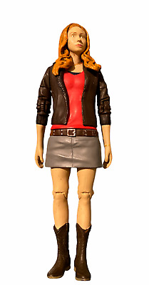 £7.50 • Buy Doctor Dr Who Amy Pond Action Figure 14cm Pre Owned BBC TV Show 2009