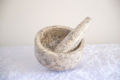 £19.99 • Buy Fossil Stone Classic Pestle And Mortar
