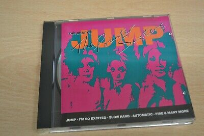 £2.11 • Buy Pointer Sisters  Jump   The Best Of      Cd  Free Postage