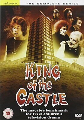 £8.83 • Buy King Of The Castle