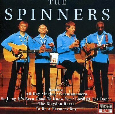 £7.24 • Buy The Spinners