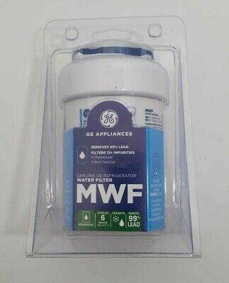$ CDN36.36 • Buy OEM General Electric GE MWF PC8211 Refrigerator Water Filter Replacement