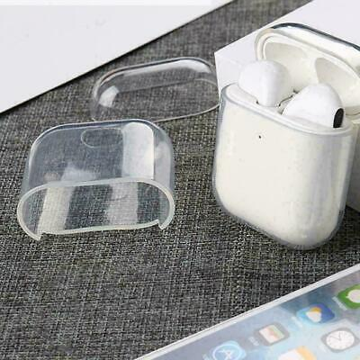 $ CDN2.49 • Buy Transparent Clear Protective Skin Soft TPU Cover For AirPods 2 Charging C H5P5