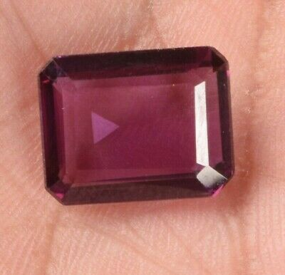 AU1.28 • Buy Alexandrite 9.40  Cts Certified 100% Natural Color Change Loose Gemstone