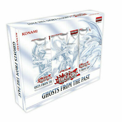 AU1 • Buy Yugioh - Ghosts From The Past - Single Cards - Combined Postage