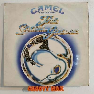 £9.99 • Buy Camel - The Snow Goose - (VG/VG) - UK Vinyl Original First Edition LP - Decca...