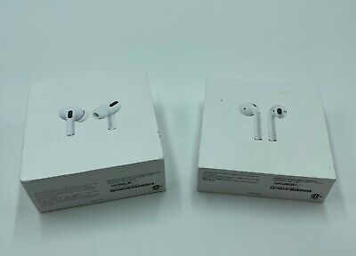 $ CDN192.97 • Buy Apple AirPods Or Apple AirPods Pro, 100% Apple Authentic! (Very Good Condition)