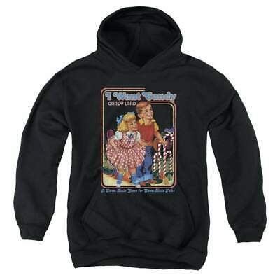 $41 • Buy Candy Land I Want Candy - Youth Hoodie