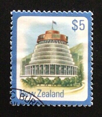 AU3.95 • Buy NZ 1981 Beehive - Used