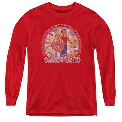 $25 • Buy Candy Land - Youth Long Sleeve T-Shirt