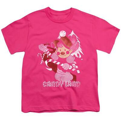 $21 • Buy Candy Land Mr Mint - Youth T-Shirt