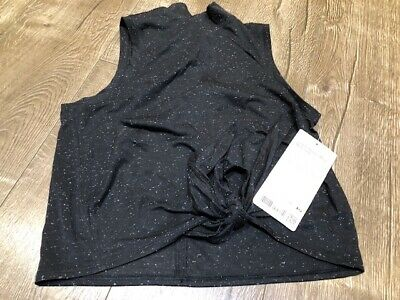 $ CDN30 • Buy Lululemon Time To Restore Tank Size 4 NWT