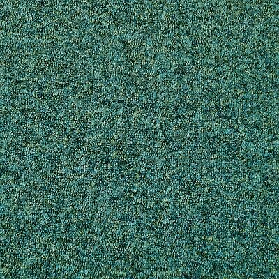 £26.99 • Buy Green Carpet Tiles Reused For Sheds And Garages FREE Delivery