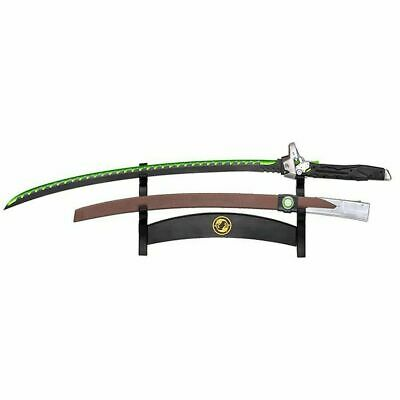 AU386.11 • Buy Ultimate Genji Sword Overwatch Authentic Blizzard Official Collectible Prop