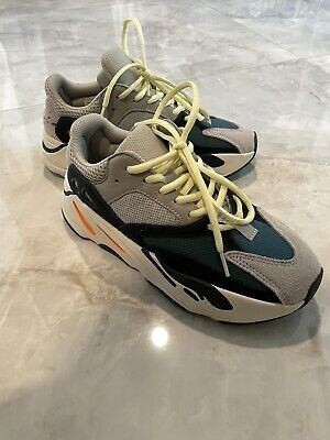 $ CDN624.90 • Buy Yeezy WAVE RUNNER 🌊 700 Size 6! Women's 7, 7.5 - Barely USED! 🌊 No Box.
