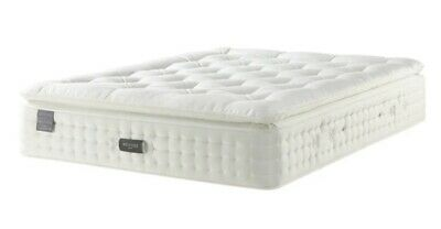 £800 • Buy Bensons For Beds Staples Pure Tranquility 4000 Pocket Spring Mattress Sk Medium