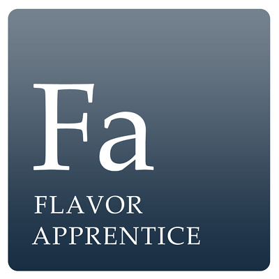 £10.99 • Buy TFA TPA The Flavour Apprentice Flavour Concentrate 100ml