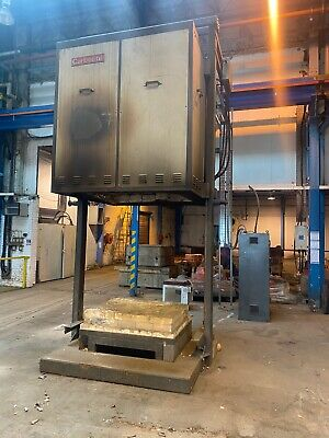 £3250 • Buy Carbolite Electric Foundry Furnace